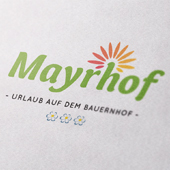 MAYRHOF – Farm holidays